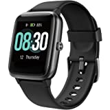 Smartwatch Uomo, UMIDIGI Uwatch3 Orologio Fitness Tracker Bluetooth Smart Watch Android iOS Cardiofrequenzimetro da Polso Con