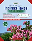 Students' Referencer on Indirect Taxes: CA Final Old and New Syllabus