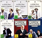 Staffel 1-5 Set (19 DVDs)