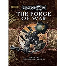 The Forge of War : Eberron Campaign Supplement