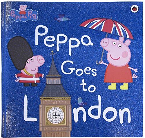 Peppa Pig: Peppa Goes to London -