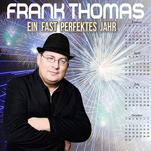 Frank Thomas - Ein fast perfektes Jahr