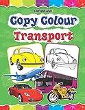 Copy Colour: Transport (Copy Colour Books)