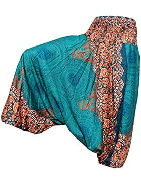 PANASIAM - Pantalón para mujer