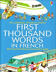 First 1000 Words: French