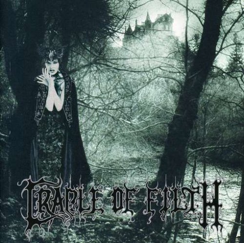 Dusk & Her Embrace by Cradle of Filth (2001-07-17)