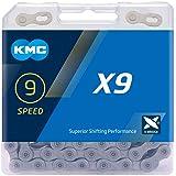 KMC Unisex X9 ChaiN