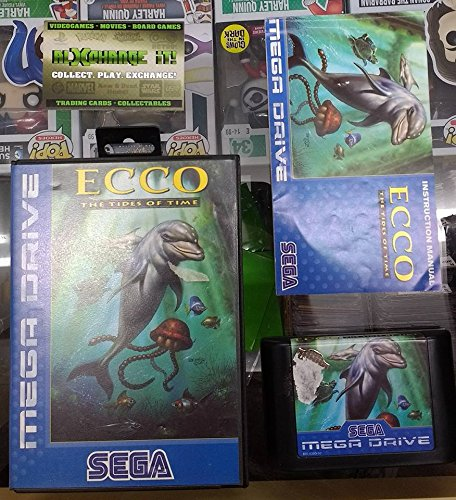 Ecco: The Tides of Time -