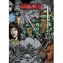 Teenage Mutant Ninja Turtles: The Ultimate Collection Volume 1