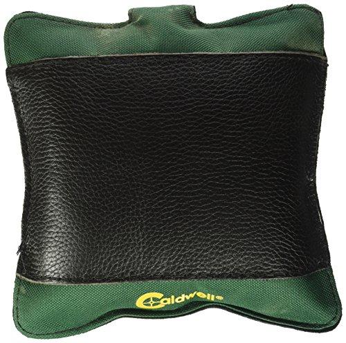 Caldwell Square Bench Zubehör, gefüllt, zum Schießen, Grün, 17,8 cm - Bench Zubehör