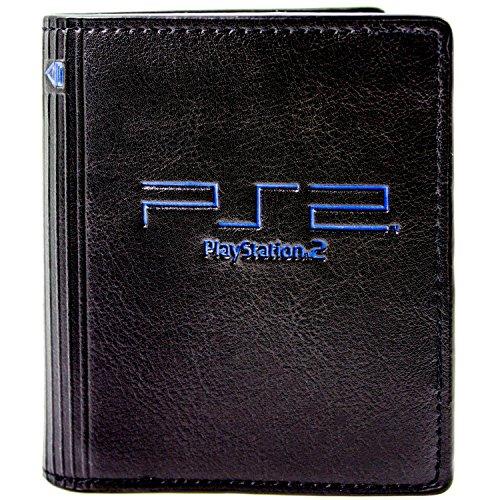 Cartera de PlayStation 2 Consola de videojuegos Negro