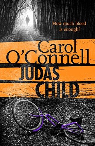 Judas Child (English Edition)