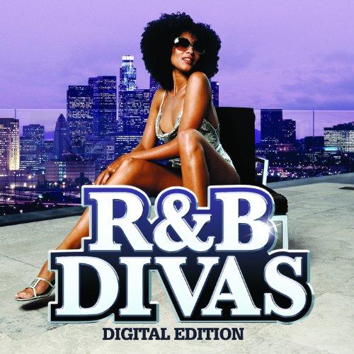 R&B Divas (Digital Edition)