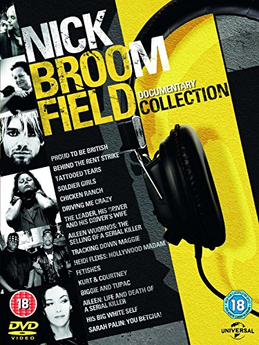 The Nick Broomfield Documentary ...