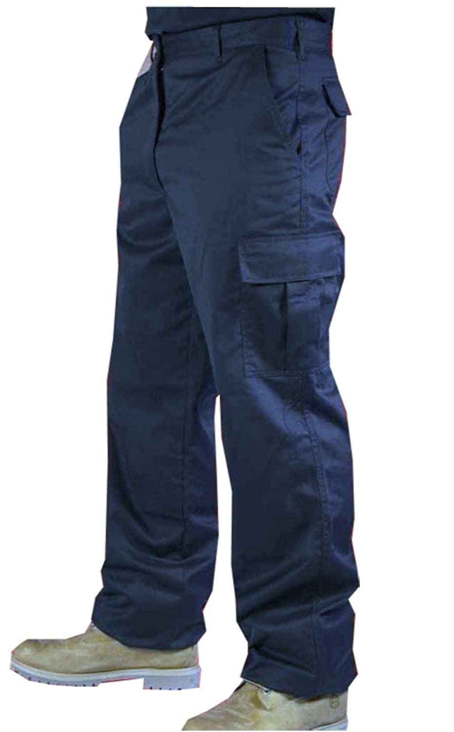 workwear cargo pants - Pi Pants