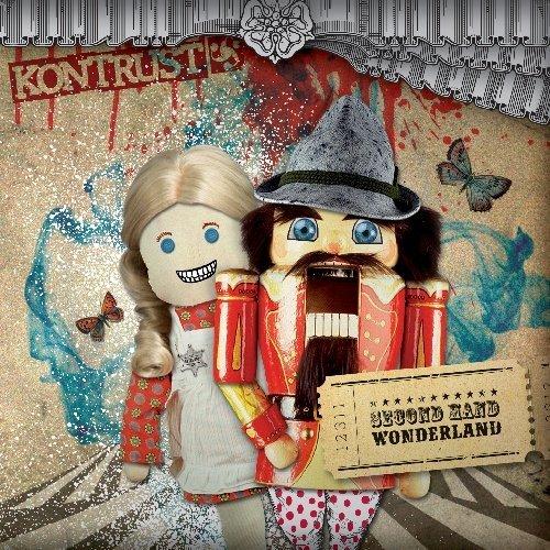 Second Hand Wonderland by Kontrust (2012-05-08)