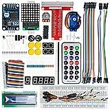 Aexit UNO R3 Board Projekt Grund Starter Kit für Arduino Entwicklung Lern Sets