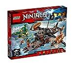 LEGO Ninjago 70605 - Luftschiff des U...