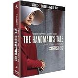 The Handmaid's Tale : La Servante écarlate-Intégrale des Saisons 1 & 2 [Blu-Ray]