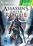 Ubisoft XB360 Assassin's Creed Rogue