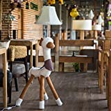 Standleuchten Alpaka Lampe Tischlampe Kreative Cartoon Stehlampe Wohnzimmer Schlafzimmer Kinderzimmer Geschenk