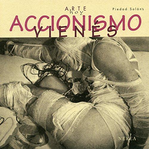Accionismo vienés (Arte Hoy nº 5)