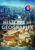 Histoire-Géographie-EMC cycle 3 / 6e - Livre élève - Nouveau programme 2016 by Nathalie Plaza (2016-05-18) - Hachette Éducation - 18/05/2016