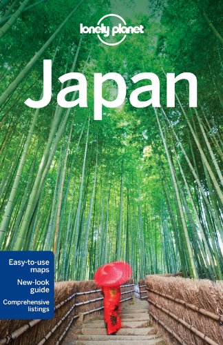 Japan 13 (Country Regional Guides) por AA. VV.