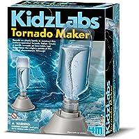 4M - Tornado Maker, Juguete Educativo (004M3363)
