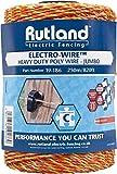 Rutland 19-186R Jumbo Elektrodraht, 250 m