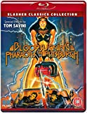 Bloodsucking Pharaohs In Pittsburgh [Edizione: Regno Unito] [Blu-ray] [Import anglais]