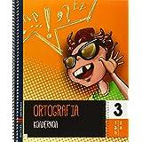 Ortografia koadernoa 3