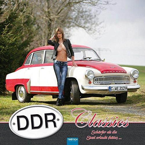 Produktbild DDR-Classic & Girls 2018