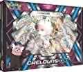 Pokemon- Coffret Pokémon GX Chelours