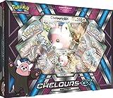 Pokemon - Coffret Chelours GX (en Français)