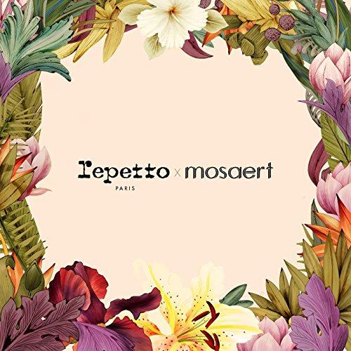 Repetto X Mosaert