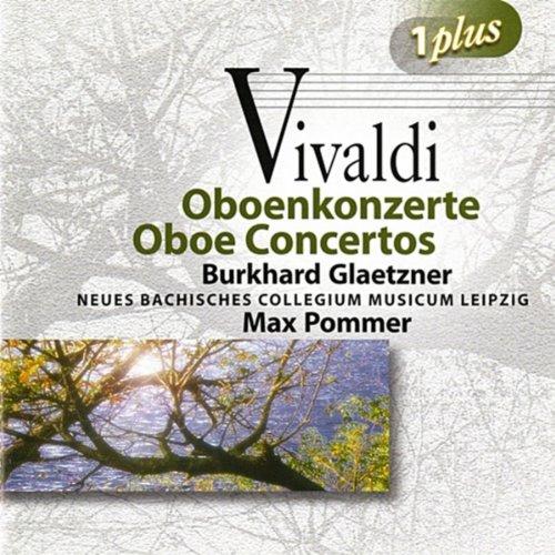 Oboe Concerto in C Major, RV 4...