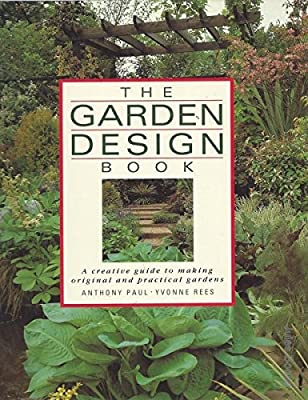 The Garden Design Book from Collins