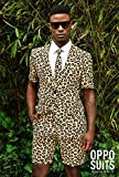 Costume The Jag Summer Edition Opposuit