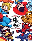 The Marvel Art Of Skottie Young (English Edition)
