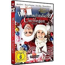 Coverbild: Weihnachtsliebe auf Umwegen
