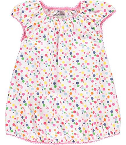 134386c20 Phister & Philina Dagmar Dot Kleid, Vestido para Bebés, (Bright White BRI)