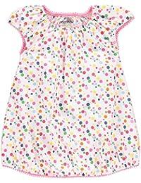 Phister & Philina Baby Girls' Dagmar Dot Kleid Dress