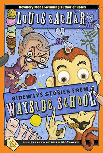 Sideways Stories from Wayside School (Wayside School (Paperback))