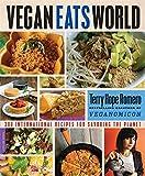 Best International Recipes - Vegan Eats World: 300 International Recipes for Savoring Review