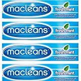 Macleans Toothpaste Freshmint 125ml (pack of 4)