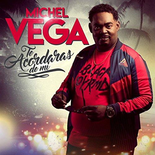 Si Me Falta Ella (Salsa Version) - Michel Vega