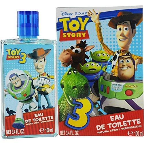 Disney toystory 3Eau de Toilette, 100ml