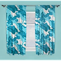 Fortnite Official Curtains | Children's Bedroom Curtains | Perfect For Any Children's Bedroom