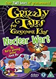 Grizzly Tales For Gruesome Kids [DVD]
